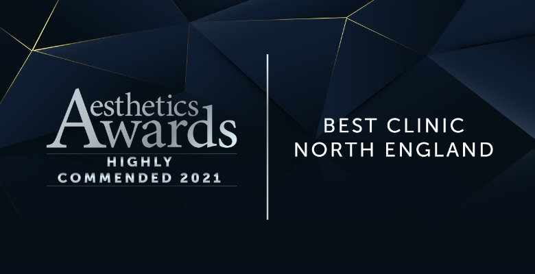 Aesthetic Award - Highly Commended